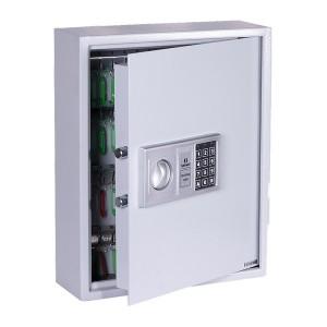 Locksmiths safe