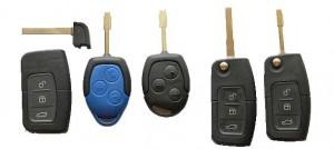 Locksmiths Northampton Car Keys