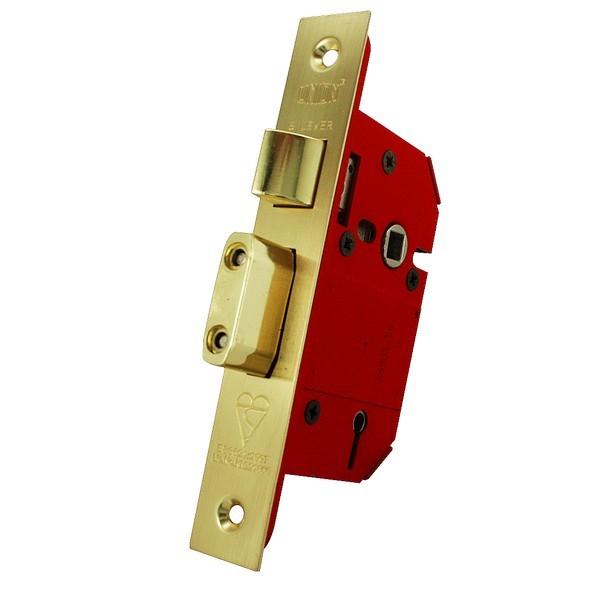 BS Lock